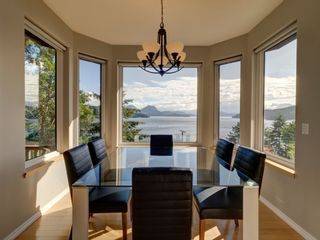 "Photo 5: 393 SKYLINE Drive in Gibsons: Gibsons & Area House for sale in ""The Bluff"" (Sunshine Coast)  : MLS®# R2272922"