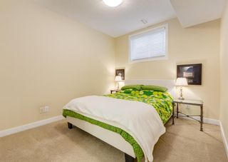 Photo 36: 2015 6 Avenue NW in Calgary: West Hillhurst Semi Detached for sale : MLS®# A1105815