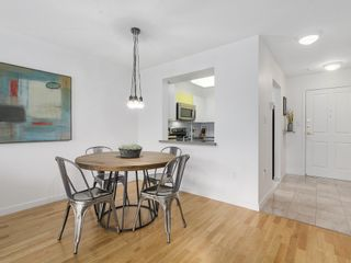 Photo 9: 211 2105 West 42nd Ave in The Brownstone: Home for sale