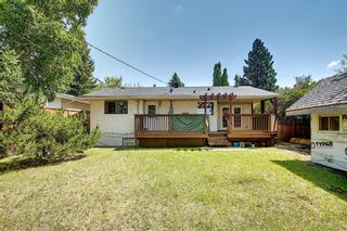 Photo 28: 10443 Wapiti Drive SE in Calgary: Willow Park Detached for sale : MLS®# A1128951