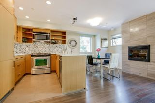 Photo 6: 2525 WOODLAND Drive in Vancouver: Grandview Woodland Townhouse for sale (Vancouver East)  : MLS®# R2355354