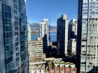Photo 16: 1708 1239 W GEORGIA Street in Vancouver: Coal Harbour Condo for sale (Vancouver West)  : MLS®# R2340000
