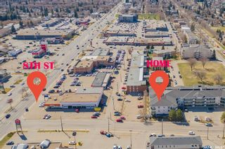 Photo 32: 315 1850 Main Street in Saskatoon: Grosvenor Park Residential for sale : MLS®# SK851904
