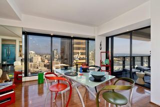 Photo 4: DOWNTOWN Condo for sale : 1 bedrooms : 100 Harbor Dr #2506 in San Diego