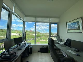 Photo 14: 503 118 Waterfront Court SW in Calgary: Chinatown Apartment for sale : MLS®# A1136691