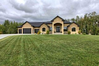 Photo 4: 100 50535 RGE RD 233: Rural Leduc County House for sale : MLS®# E4233485