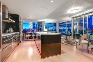 """Photo 5: 2703 788 RICHARDS Street in Vancouver: Downtown VW Condo for sale in """"L'HERMITAGE"""" (Vancouver West)  : MLS®# R2544416"""