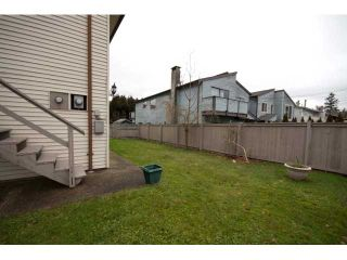 Photo 10: 687 CHAPMAN Avenue in Coquitlam: Coquitlam West 1/2 Duplex for sale : MLS®# V864370