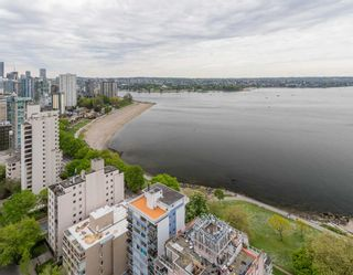 """Photo 19: 2201 2055 PENDRELL Street in Vancouver: West End VW Condo for sale in """"PANORAMA PLACE"""" (Vancouver West)  : MLS®# R2587547"""
