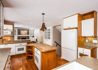 Photo 14: 704 Willingdon Boulevard SE in Calgary: Willow Park Detached for sale : MLS®# A1070574