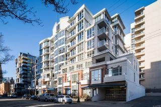 Photo 20: 409 860 View St in : Vi Downtown Condo for sale (Victoria)  : MLS®# 875768
