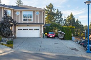 Photo 2: 2289 Nicki Pl in : La Thetis Heights House for sale (Langford)  : MLS®# 885701