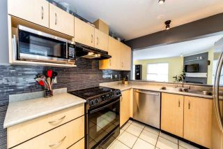 """Photo 9: 129 332 LONSDALE Avenue in North Vancouver: Lower Lonsdale Condo for sale in """"CALYPSO"""" : MLS®# R2295234"""