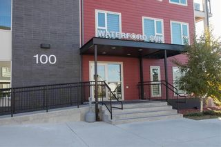Photo 2: 303 100 Waterford Green Common in Winnipeg: Waterford Green Condominium for sale (4L)  : MLS®# 202123959