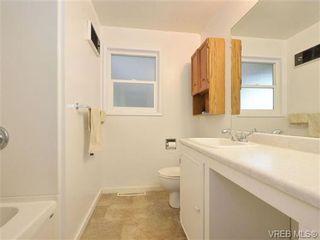 Photo 12: 3631 Crestview Rd in VICTORIA: OB Henderson House for sale (Oak Bay)  : MLS®# 712207