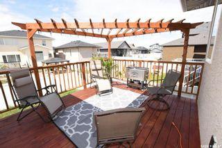 Photo 27: 5046 Snowbirds Crescent in Regina: Harbour Landing Residential for sale : MLS®# SK734818