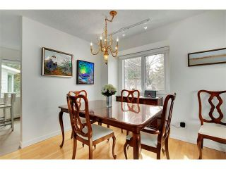Photo 7: 6224 LONGMOOR Way SW in Calgary: Lakeview House for sale