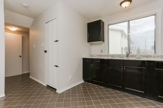 Photo 12: 10980 161 Street in Edmonton: Zone 21 Townhouse for sale : MLS®# E4223085