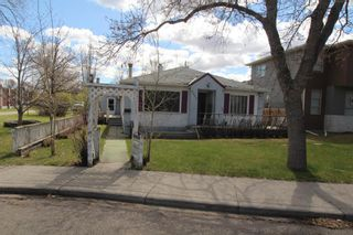 Photo 2: 2511 3 Avenue NW in Calgary: West Hillhurst Detached for sale : MLS®# A1104203
