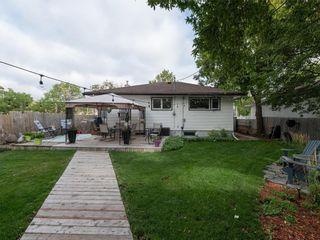 Photo 33: 10 Dunraven Avenue in Winnipeg: St Vital Residential for sale (2D)  : MLS®# 202121336