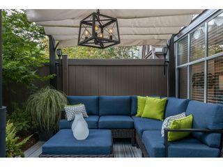 """Photo 35: 75 12099 237 Street in Maple Ridge: East Central Townhouse for sale in """"Gabriola"""" : MLS®# R2497025"""