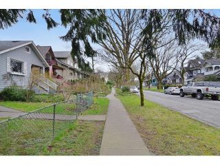 """Photo 7: 116 W 18TH Avenue in Vancouver: Cambie House for sale in """"CAMBIE VILLAGE"""" (Vancouver West)  : MLS®# V1105176"""