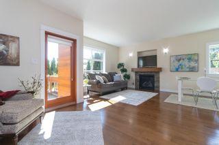 Photo 15: 22 4009 Cedar Hill Rd in : SE Gordon Head Row/Townhouse for sale (Saanich East)  : MLS®# 883863
