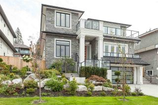 Photo 1: 16672 31B Avenue in Surrey: Grandview Surrey House for sale (South Surrey White Rock)  : MLS®# R2560439