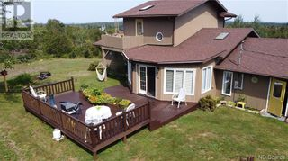 Photo 2: 1040 Route 172 in Back Bay: House for sale : MLS®# NB062930