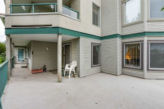Photo 17: 120 2451 GLADWIN Road in Abbotsford: Abbotsford West Condo for sale : MLS®# R2414045