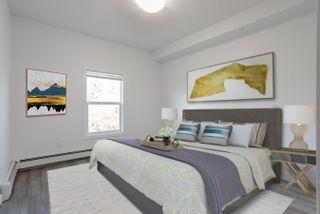 Photo 4: 402 10611 117 Street in Edmonton: Zone 08 Condo for sale : MLS®# E4256233