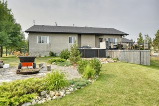 Photo 46: 25 Silvertip Drive: Rural Foothills County Detached for sale : MLS®# A1132530