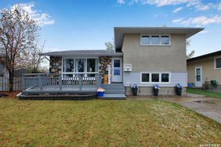 Main Photo: 35 Cooper Crescent in Regina: Walsh Acres Residential for sale : MLS®# SK874170