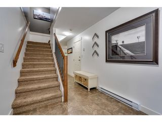 """Photo 3: 44 45085 WOLFE Road in Chilliwack: Chilliwack W Young-Well Townhouse for sale in """"Townsend Terrace"""" : MLS®# R2620127"""