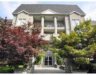 Photo 1: 204 1669 GRANT Avenue in Port_Coquitlam: Glenwood PQ Condo for sale (Port Coquitlam)  : MLS®# V690384
