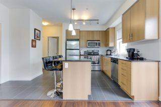 """Photo 8: 301 22290 NORTH Avenue in Maple Ridge: West Central Condo for sale in """"SOLO"""" : MLS®# R2585330"""