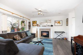 Photo 2: 1869 E 14TH Avenue in Vancouver: Grandview Woodland 1/2 Duplex for sale (Vancouver East)  : MLS®# R2538025