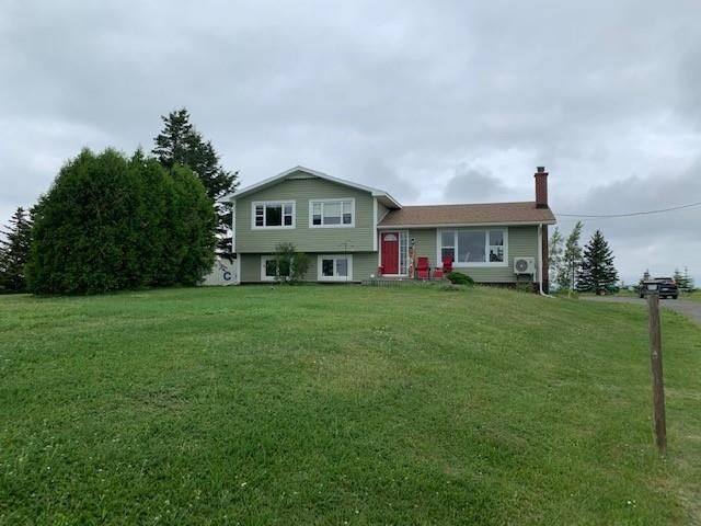 Main Photo: 587 Claremont Road in Claremont: 102S-South Of Hwy 104, Parrsboro and area Residential for sale (Northern Region)  : MLS®# 202116968