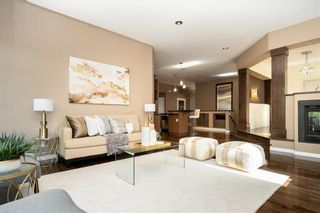 Photo 11: 31 Brittany Drive in Winnipeg: Charleswood Residential for sale (1G)  : MLS®# 202123181
