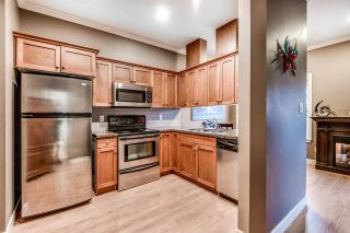 """Photo 3: 29 31235 UPPER MACLURE Road in Abbotsford: Abbotsford West Townhouse for sale in """"Klazina Estates"""" : MLS®# R2329825"""