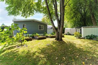 """Photo 4: 58 145 KING EDWARD Street in Coquitlam: Maillardville Manufactured Home for sale in """"MILL CREEK VILLAGE"""" : MLS®# R2612331"""