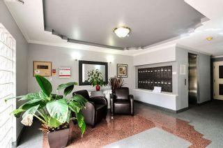 "Photo 16: 206 15375 17 Avenue in Surrey: King George Corridor Condo for sale in ""CARMEL PLACE"" (South Surrey White Rock)  : MLS®# R2044695"