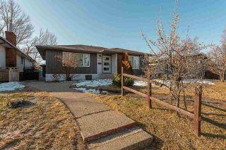 Photo 38: 6803 88 Avenue in Edmonton: Zone 18 House for sale : MLS®# E4234746