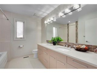 Photo 18: 3623 KILDARE Crescent SW in Calgary: Killarney/Glengarry House for sale