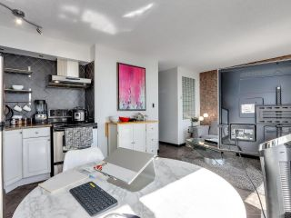 """Photo 19: 404 1534 HARWOOD Street in Vancouver: West End VW Condo for sale in """"St Pierre"""" (Vancouver West)  : MLS®# R2609821"""