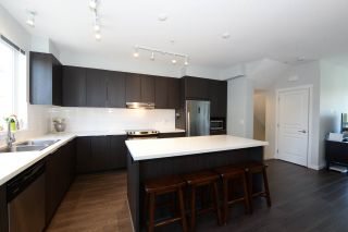 """Photo 6: 139 8138 204 Street in Langley: Willoughby Heights Townhouse for sale in """"ASHBURY & OAK"""" : MLS®# R2547522"""