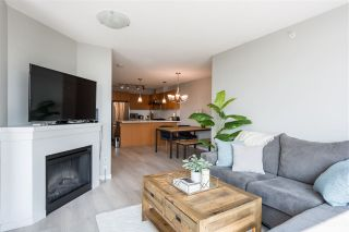 Photo 8: 2606 2133 DOUGLAS Road in Burnaby: Brentwood Park Condo for sale (Burnaby North)  : MLS®# R2410137