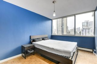 "Photo 11: 1008 1850 COMOX Street in Vancouver: West End VW Condo for sale in ""THE EL CID"" (Vancouver West)  : MLS®# R2528514"