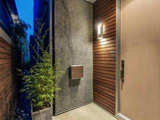 Photo 3: 1920 MCNICOLL Avenue in Vancouver: Kitsilano 1/2 Duplex for sale (Vancouver West)  : MLS®# R2109066