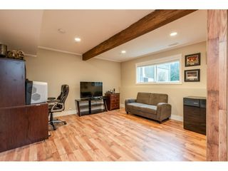 "Photo 18: 10 11384 BURNETT Street in Maple Ridge: East Central Townhouse for sale in ""MAPLE CREEK LIVING"" : MLS®# R2435757"